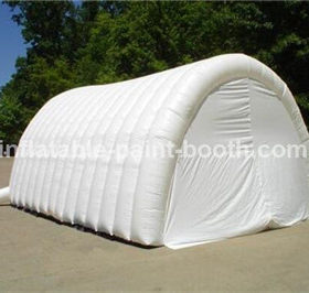 Inflatable Spray Paint Booth Workshop Shelter Tent & Products